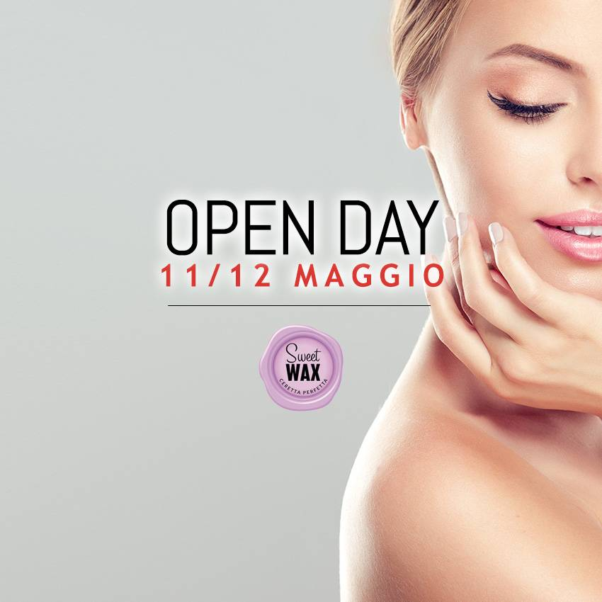 Foto: Sweet Wax - Open Day Ageskin