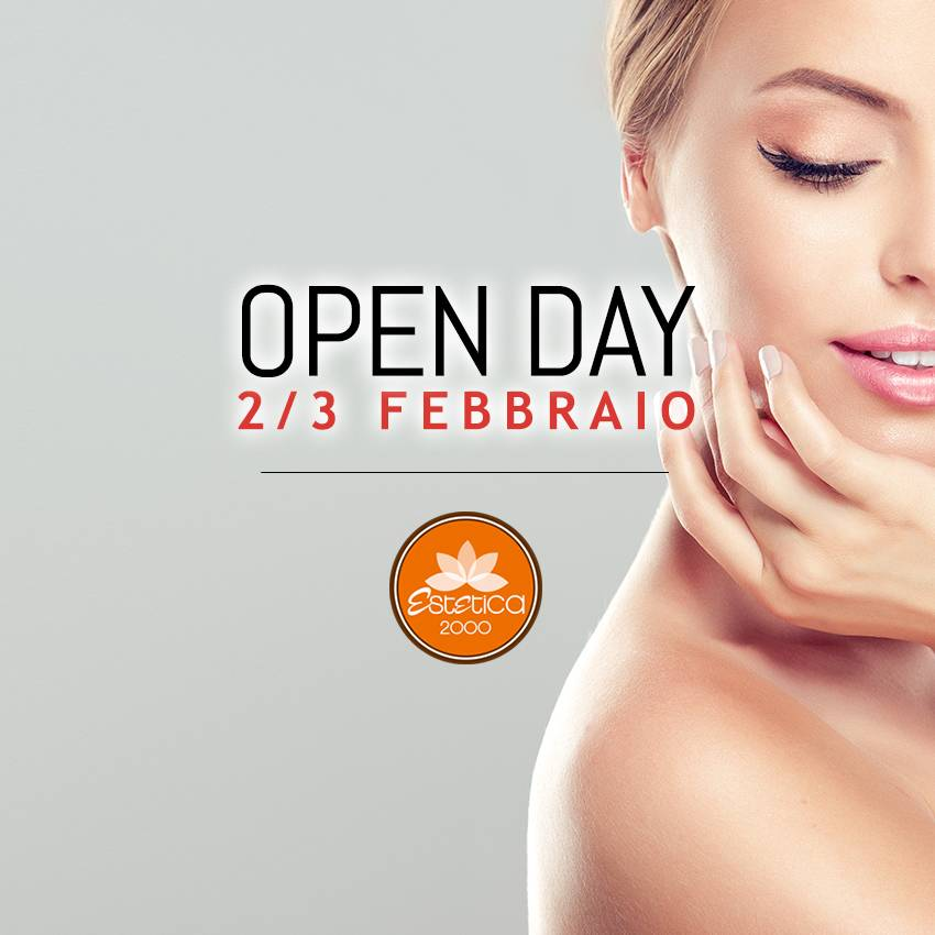 ESTETICA 2000 - Open Day Ageskin