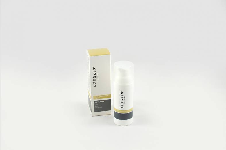 Light Performance Cream