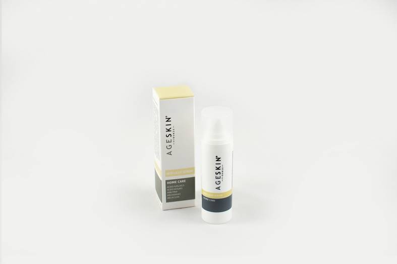 New Light Serum