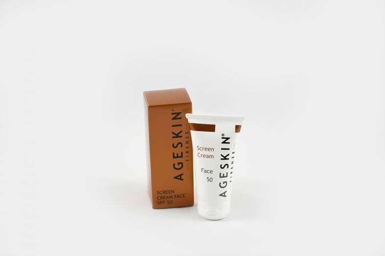 Screen Cream SPF 50 - Viso